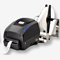 sbarco t43r care label barcode printer with accessories